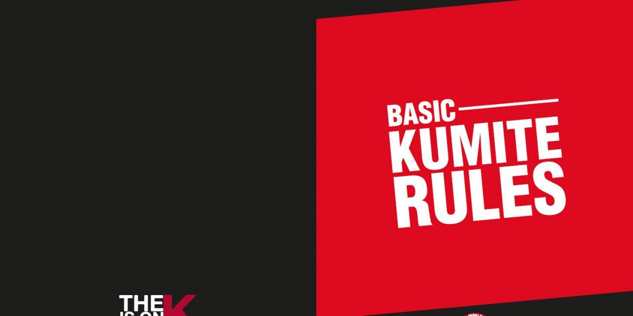 WKF Kumite Regeln