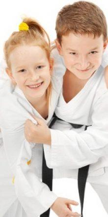 Karate für Minis / Kids