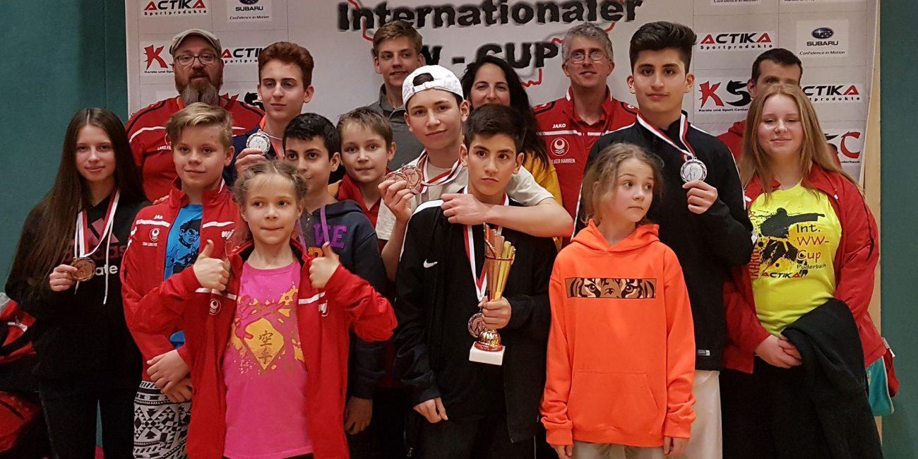 Westerwald Cup 2017