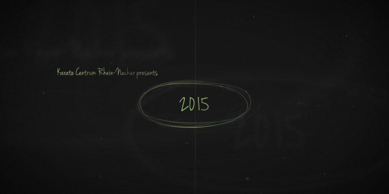 Das Jahr in Bildern - 2015