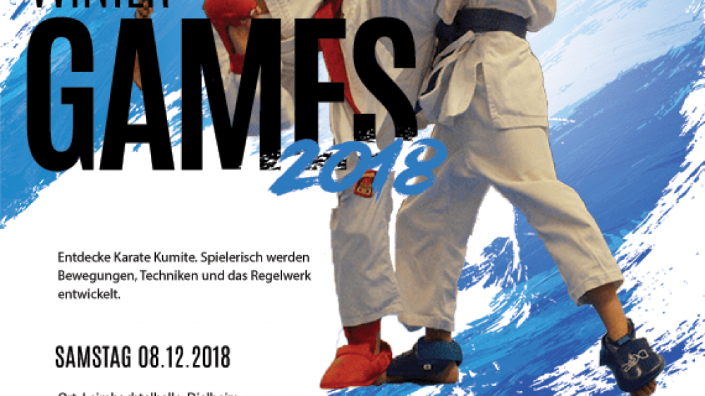 Winter Games 2018