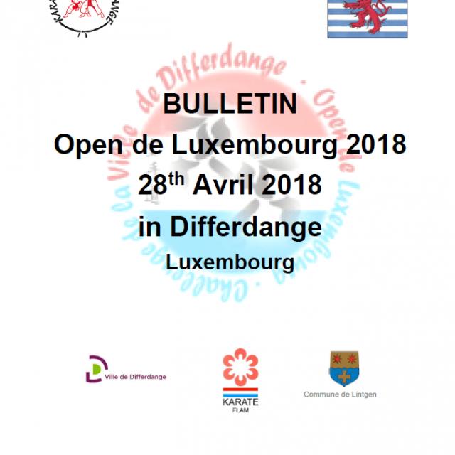 Luxemburg Open
