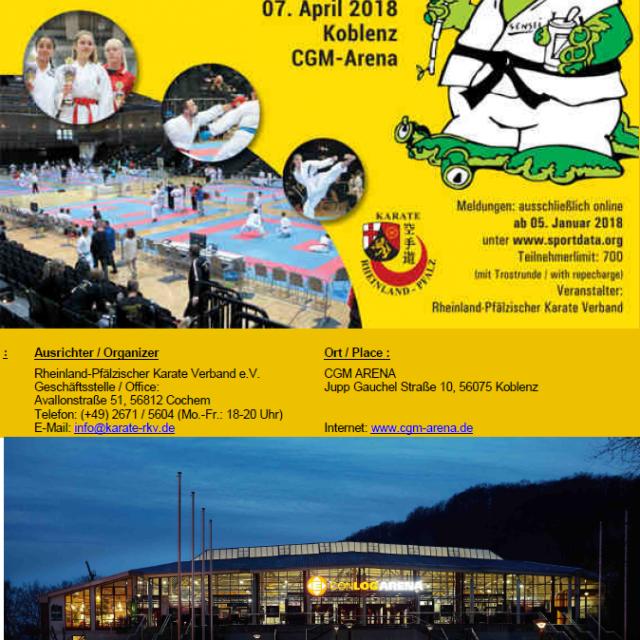 RPF Open – Krokoyama Cup