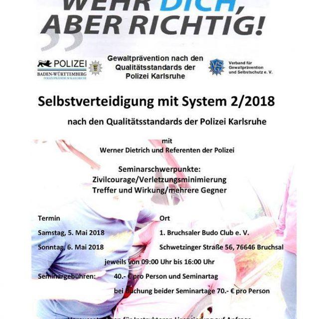 SV mit System 2-2018