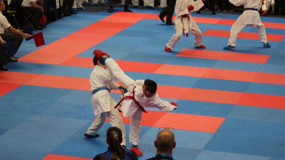 International Banzai Cup Open – 5 Mediallen bei einem der größten Turniere Europas