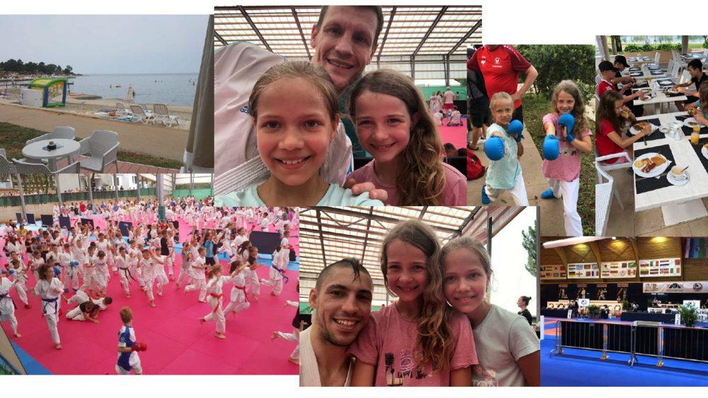 KG Rhein-Neckar Youngsters zu Gast bei der Weltspitze