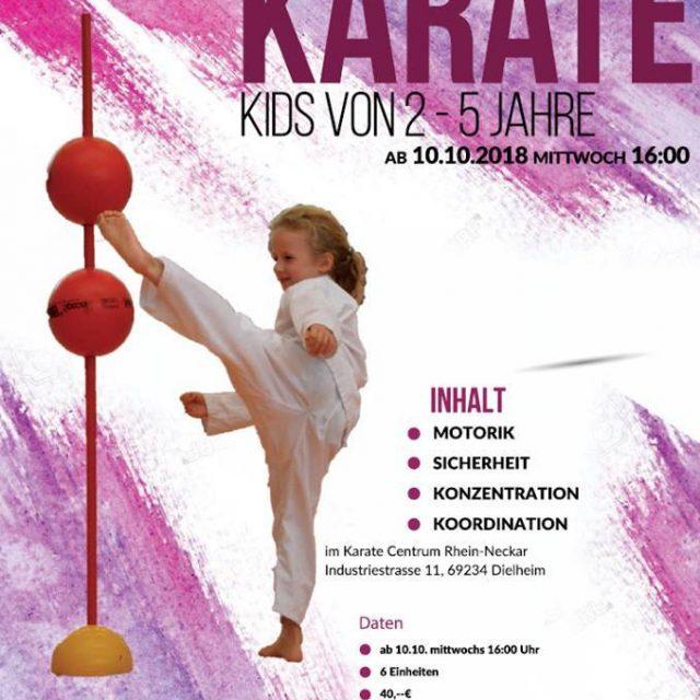 Floh Karate