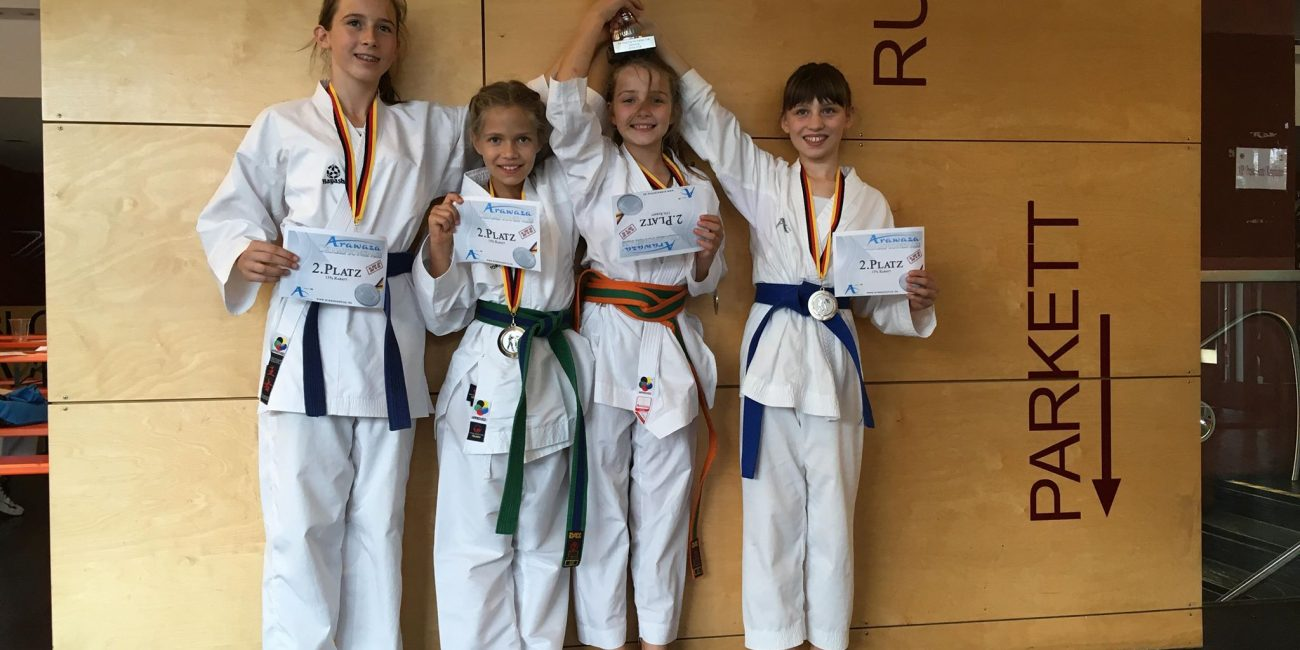 Best Fighter Karate Cup 2018