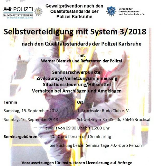 SV mit System III