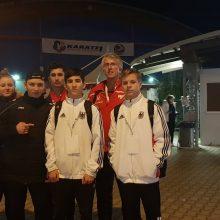 Bronze bei Youth League in Venedig