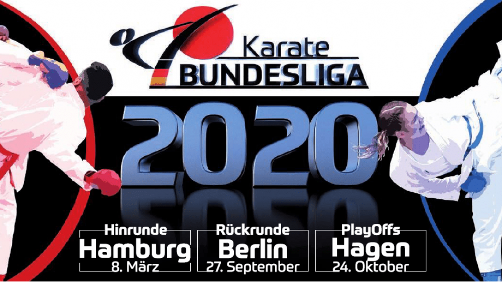 Toyota Karate Bundesliga – Zusammenfassung