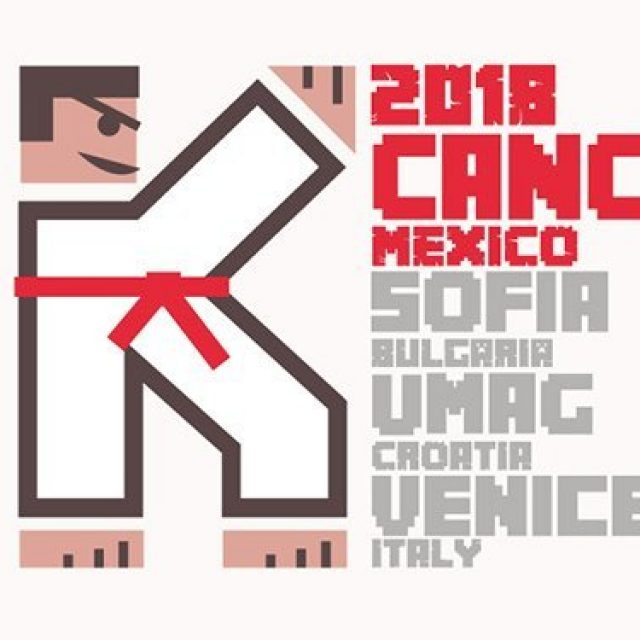 WKF K1 Youth League Cancun