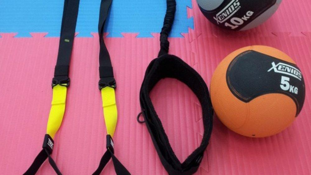 Fitness intelligent und zielgerichtet